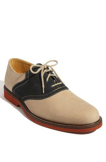 1901 'Saddle Up' Saddle Shoe (Men | Saddle shoes, Best shoes for .