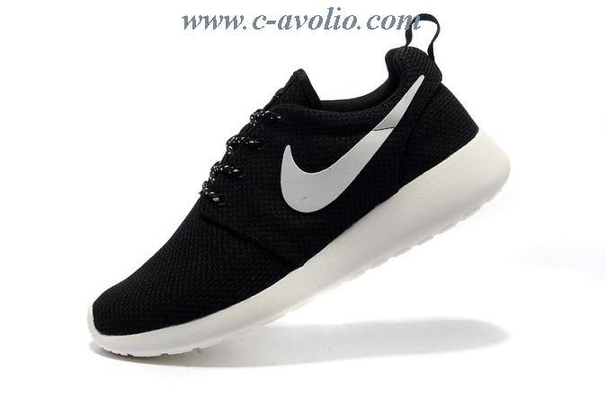 Nike Running Shoes Girls Black c-avolio.c