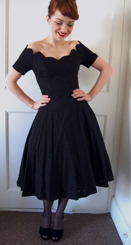 Charming Prom Dress,Black Prom Dress,Elegant Prom Dress,Short Prom .