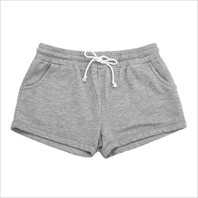 Womens Sweat Shorts | The Best from Around the Intern