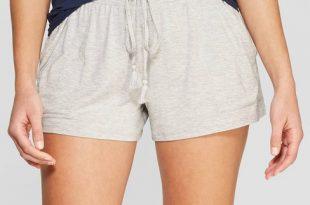 Women's Beautifully Soft Pajama Shorts - Stars Above™ : Targ