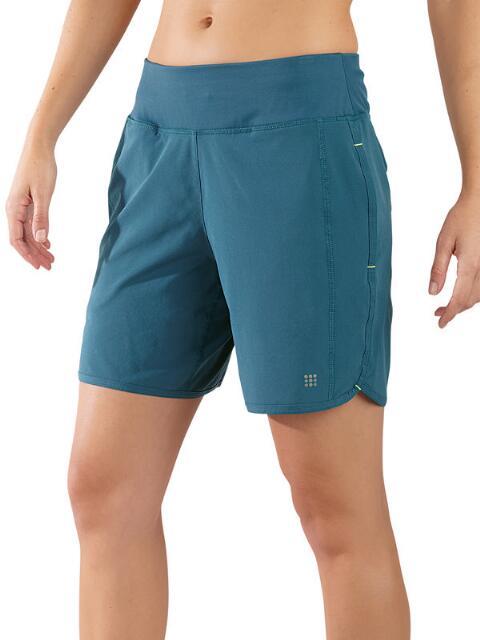 "Anti Run Shorts - 7"" Women's Running Shorts | Title Ni"
