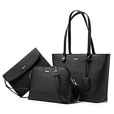 Women desire black shoulder bag – thefashiontamer.c