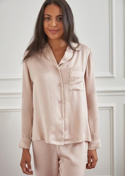 Silk Pyjamas | Tru