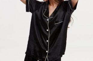 PYJAMAS, Silk | Lingerie | Designer | KISSKILL | Lingerie Online .