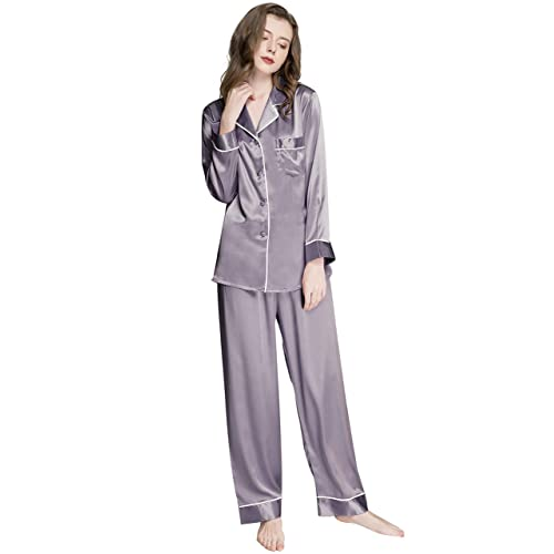 Silk Pyjamas: Amazon.c