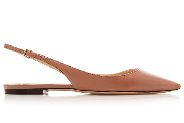 15 Pairs of the Cutest Slingback Flats in 2020 to Take from Day to .