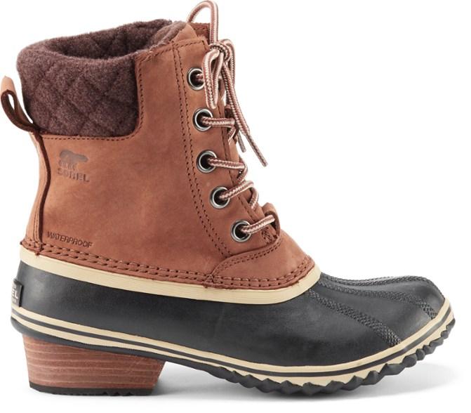 Sorel Slimpack II Lace Winter Boots - Women's | REI Co-