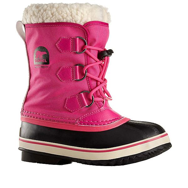 Sorel Yoot Pac Girls Boots 20