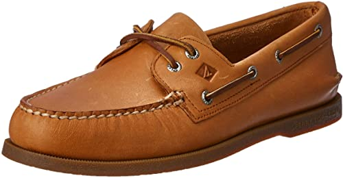 Amazon.com | Sperry Men's Authentic Original 2-Eye Boat Shoe .