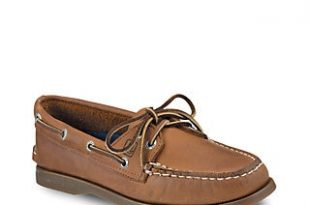 Sperry® Women's Authentic Original A/O Sahara Boat Shoes | be