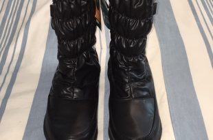 Sporto Shoes | Boots Ecosystem Waterproof | Poshma