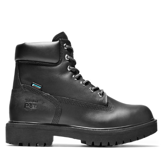 """Men's Timberland PRO® Direct Attach 6"""" Steel Toe Boots ."""