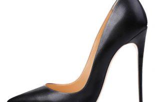 Carollabelly 2019 Woman High Heels Women Shoes Pumps Stilettos .