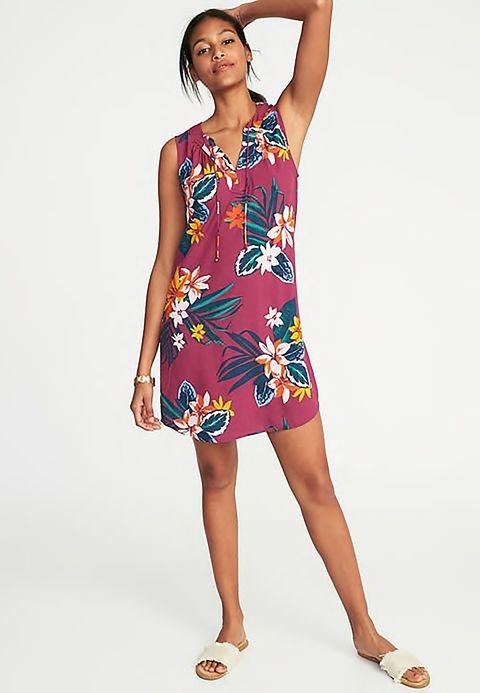 22 Summer Dresses - Summer Dresses For Wom