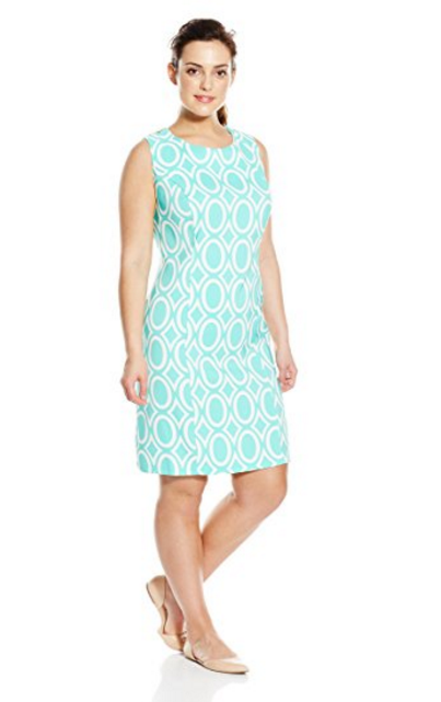 Plus Size Summer Dresses for Women Over 50 -- My Favorites for 20