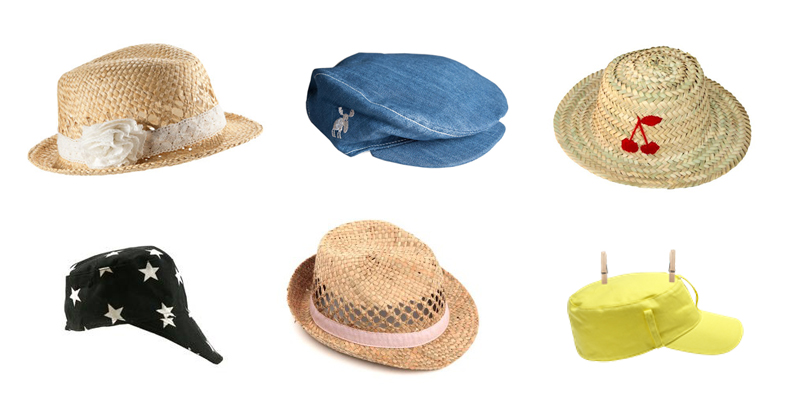 Summer Hats Babyccino Kids: Daily tips, Children's products, Craft .