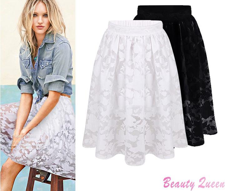 Summer Skirts – ChoosMeinSty