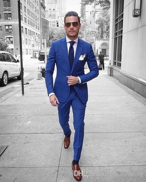 Summer Suits – ChoosMeinSty