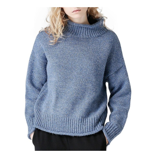 Sweaters Women Newest Loose Solid Color All Match Curling .