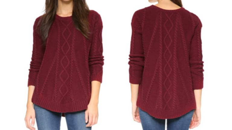 Holiday Gift Guide: 10 Best Sweaters for Women - TheStre
