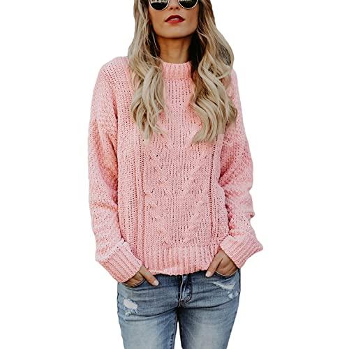 Pink Sweaters: Amazon.c
