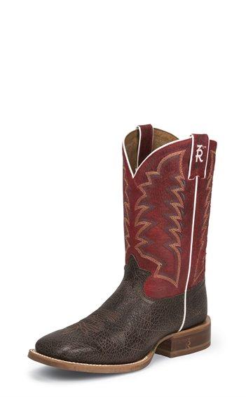 TONY LAMA BOOTS #3R1127 SOCORRO R
