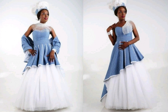 Beautiful Traditional Wedding Dresses Collection - Gullivera