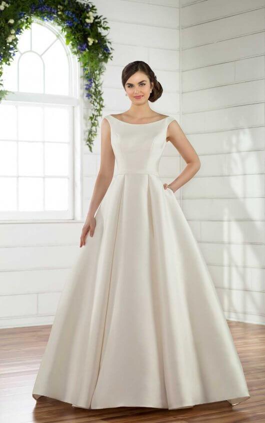 Traditional Wedding Dress