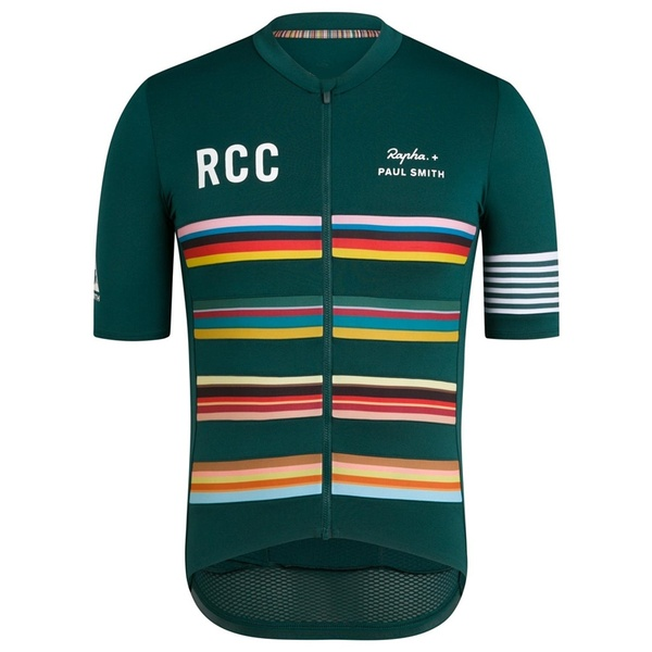 Rapha RCC Pro Team Jersey Mountain Bike Cycling Jersey Bicycle .