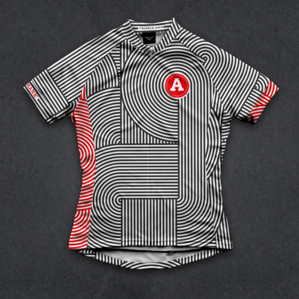 Ten of the coolest men's and women's cycling jerseys for Summer .