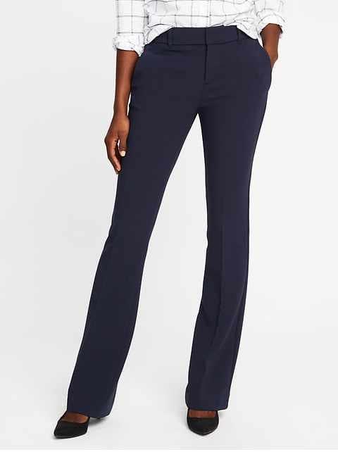 Black Pants For Women   Old Na