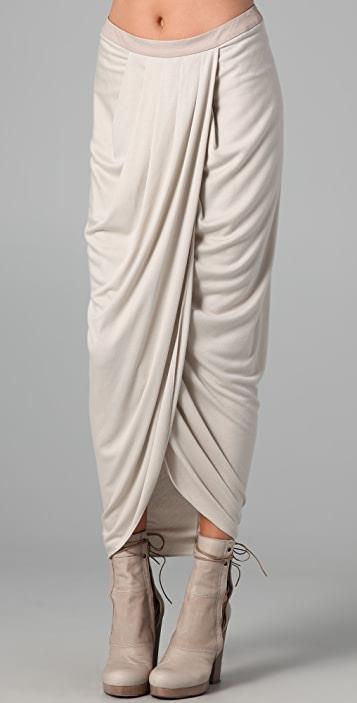 Doo.Ri Long Tulip Skirt | SHOPB