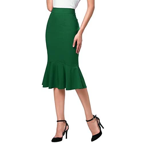 Tulip Skirt: Amazon.c