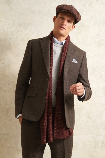 Tweed & Heritage Look Suits | 1920s style | Moss Br