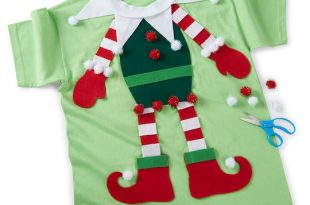 Ugly Christmas T-Shi