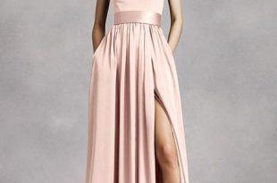 Bridesmaid Dresses | Vera wang bridesmaid dresses, Bridesmaid .