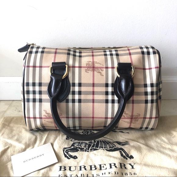 Burberry Bags   Nwot Vintage Bag   Poshma