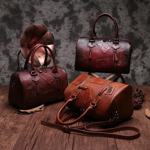 The 10 Unique Vintage Leather Bags to Have Now! – iLeatherhandb