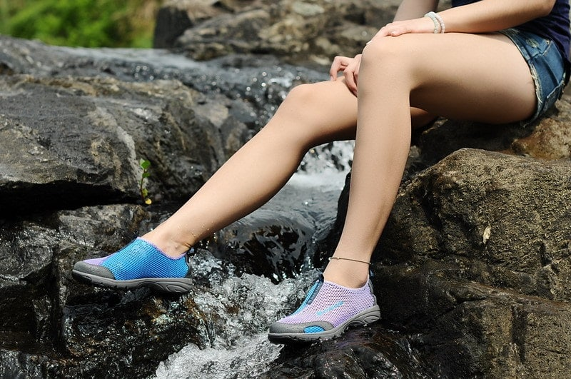 Best Water Shoes for Women: Top Products for the Money, Buying Gui
