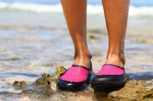 10 Best Water Shoes for Women in 2020 [Buying Guide] - Globo Su