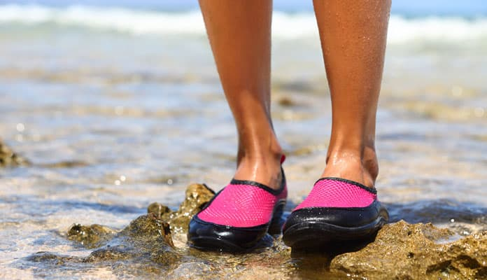 Water Shoes For Women: