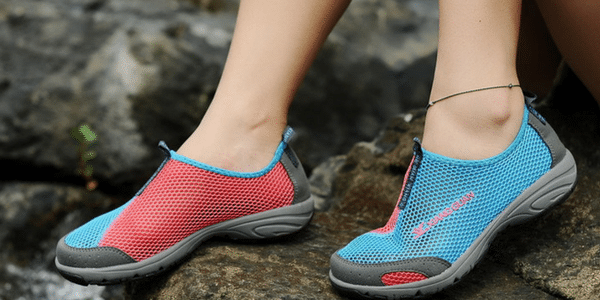 10 Best Water Shoes For Women Who Love To Hike And Sw