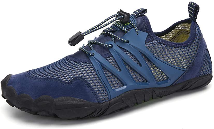 Amazon.com | SITAILE Water Shoes Men Women Quick Dry Barefoot Aqua .