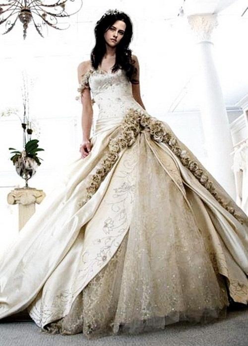 Top wedding dress designers 20