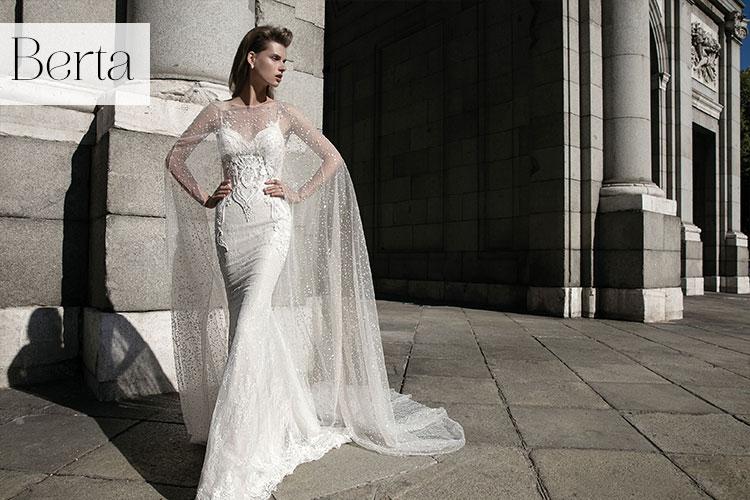 The Rise of Israeli Wedding Dress Designers - Smashing the Glass .