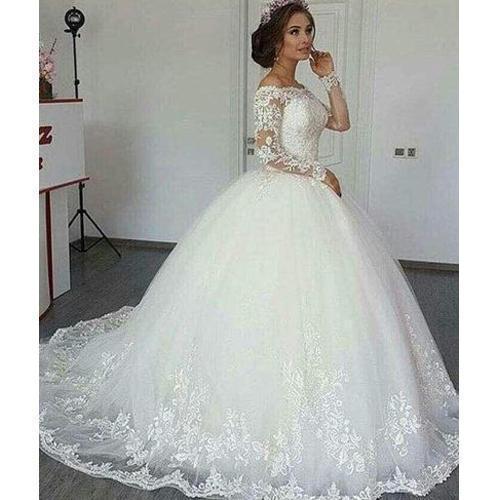Designer Bridal Gowns – Fashion dress