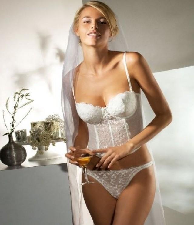 Wedding Underwear - Wedding Lingerie #2009890 - Weddbo