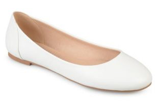 Buy Size 7 White Women's Flats Online at Overstock | Our Best .
