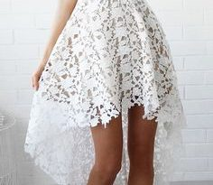 238 Best WHITE PARTY DRESSES images | Dresses, Fashion, Beautiful .